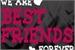 Fanfic / Fanfiction Best friends ( segunda temporada)