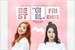 Fanfic / Fanfiction Best (girl) friends