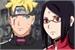 Fanfic / Fanfiction Boruto Naruto next generetions-futuro