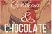 Fanfic / Fanfiction Cenoura e Chocolate