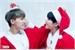 Fanfic / Fanfiction Christmas Kiss