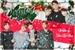 Fanfic / Fanfiction Christmas Wish - BTS