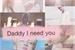 Fanfic / Fanfiction Daddy I Need You ( incesto Kim SeokJin)