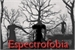 Fanfic / Fanfiction Espectrofobia