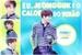 Fanfic / Fanfiction Eu, Jeongguk e o Calor do Verão
