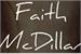 Fanfic / Fanfiction Faith McDillan