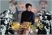 Fanfic / Fanfiction Famoso Kim Kai
