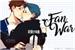 Fanfic / Fanfiction Fan War