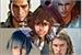 Fanfic / Fanfiction Final Fantasy versus XV