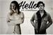 Fanfic / Fanfiction Hello - Bughead ( Hiatus)
