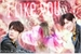Fanfic / Fanfiction I like you- wonpil Day6