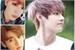 Fanfic / Fanfiction Imagine Taehyung, Park Jimin and jungkook