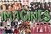 Fanfic / Fanfiction Imagines K-pop