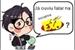 Fanfic / Fanfiction Já ouviu falar na Iniciativa EXO?