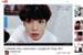 Fanfic / Fanfiction Jungkook Vlogs - (Taekook)
