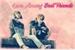 Fanfic / Fanfiction Love among best friends (Vkook)