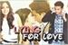 Fanfic / Fanfiction Lying for love - Sou luna