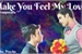 Fanfic / Fanfiction Make You Feel My Love - Segunda Temporada