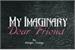 Fanfic / Fanfiction My Imaginary Dear Friend - Imagine Jungkook
