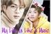 Fanfic / Fanfiction My Life Is Like a Music - Namjin