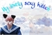 Fanfic / Fanfiction My lovely sexy kitten - Imagine Min Yoongi