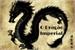 Fanfic / Fanfiction O Dragão Imperial