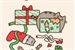 Fanfic / Fanfiction O natal para os gatinhos