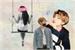 Fanfic / Fanfiction Óleo e Água-Imagine Taehyung