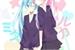 Fanfic / Fanfiction My Dear Pink Girl - MikuxLuka (Negitoro)