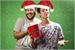 Fanfic / Fanfiction Pipoca natalina