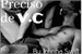 Fanfic / Fanfiction Preciso de V.C ( Romance Gay )