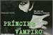 Fanfic / Fanfiction Príncipe Vampiro (AU ChanBaek)