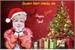 Fanfic / Fanfiction Quem tem medo de Papai Noel?