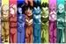 Fanfic / Fanfiction Saga torneio do poder (minha versão)
