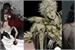 Fanfic / Fanfiction Saga:O legado de Câncer - Renascimento