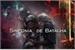 Fanfic / Fanfiction Sinfonia de Batalha