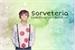 Fanfic / Fanfiction Sorveteria (Mini Imagine Taehyung)