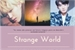 Fanfic / Fanfiction Strange World - Jikook ( Hiatus )