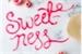 Fanfic / Fanfiction Sweetness