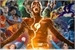 Fanfic / Fanfiction The Flash: Crise no Multiverso