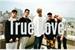 Fanfic / Fanfiction True Love - PrettyMuch