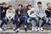 Fanfic / Fanfiction Uma decisão bem difícil (Imagine BTS)