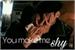 Fanfic / Fanfiction You make me shy - Jeon JungKook