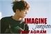 Fanfic / Fanfiction - Imagine Instagram BTS - Jeon JungKook
