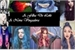 Fanfic / Fanfiction A Filha De Loki- A Nova Vingadora