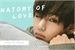 Fanfic / Fanfiction Anatomy Of Love - Imagine Kim Taehyung