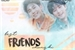 Fanfic / Fanfiction Best Friend's -ChangKi
