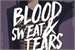 Fanfic / Fanfiction Blood Sweai E Tears