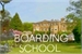 Fanfic / Fanfiction Boarding School