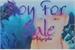 Fanfic / Fanfiction Boy For Sale - JIKOOK ABO